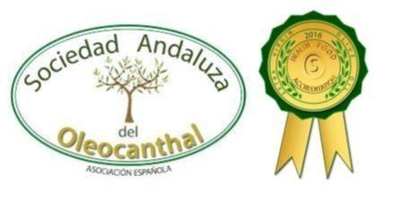 """La Sociedad Andaluza del Oleocanthal anuncia la puesta en marcha del """"SELLO DE ACREDITACION"""" sobre """"Salud y Alimentación"""""""
