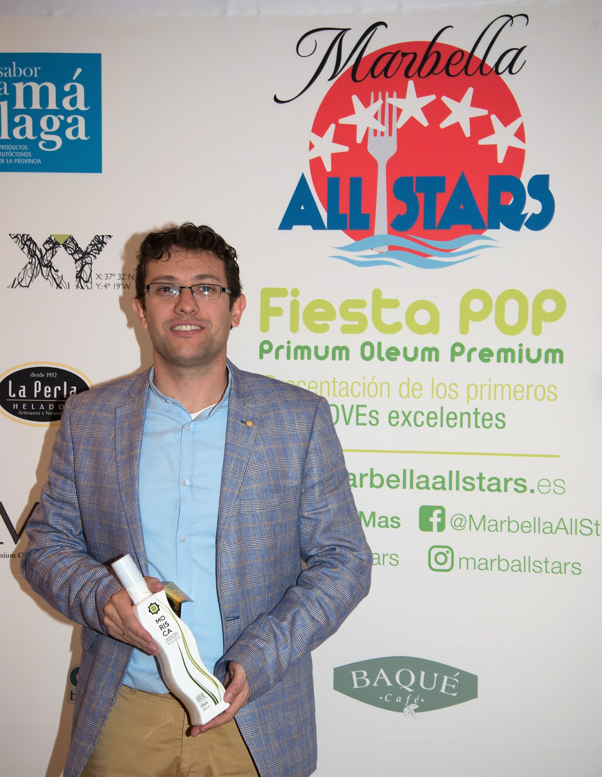 I Fiesta Pop Marbella All Stars