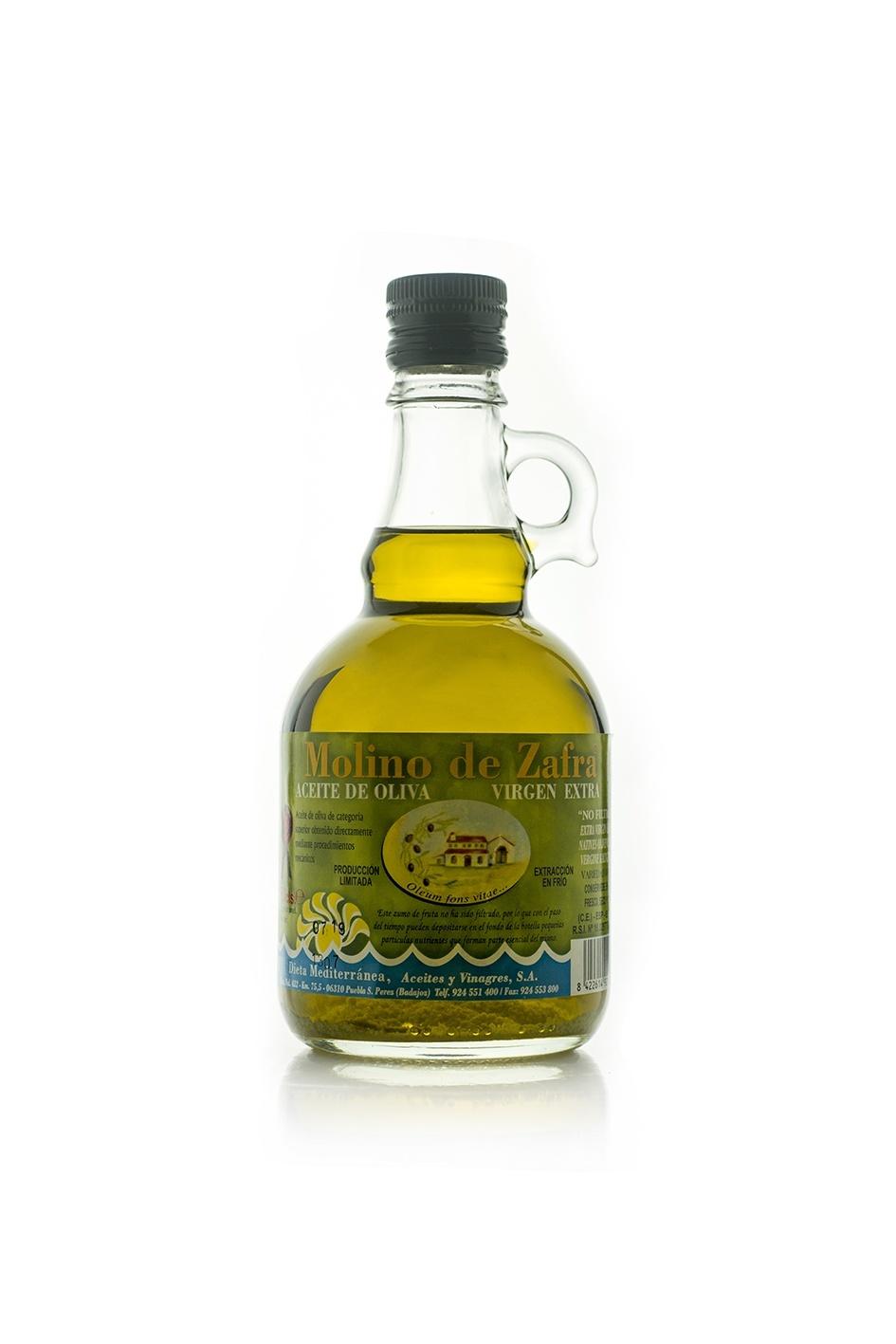 Aceite Oliva V.E. 500Ml Vidrio