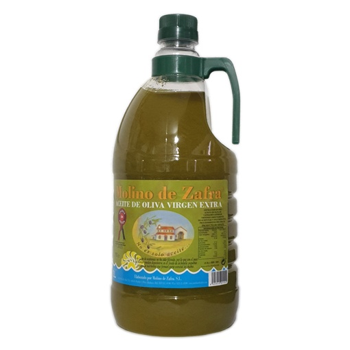 Aceite de oliva virgen extra 2Litros